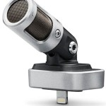 Shure Motiv MV88 iOS Condenser Microphone Review