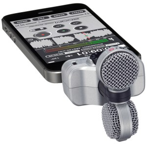 A different spin in terms of mic make
