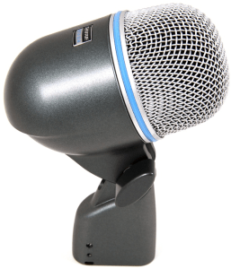 One of the best kick drum mics in the market