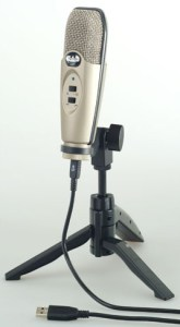 A great budget-friendly microphone for podcasting