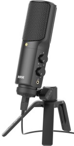 A great version of Rode's NT microphone