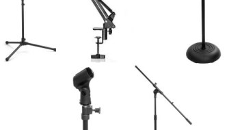 The Best Microphone Stand