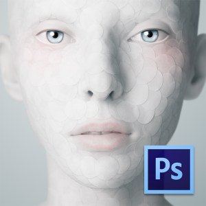 Photoshop CS6 Cover
