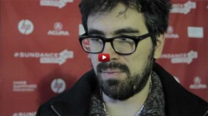 Sundance Video Interview with mumblecore director, Andrew Bujalski (Interview)