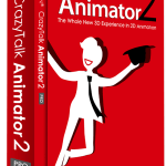 Crazy Talk Animator 2