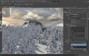 3D Horizons: Autodesk 2015  (Preview)