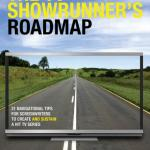 TV Showrunner Cover
