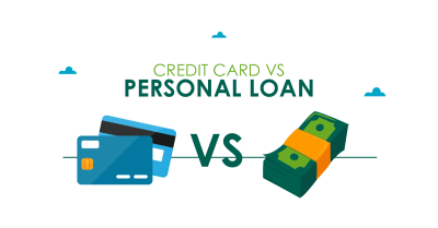 Why Are Personal Loans Better than Credit Card Loans? - Microfinance Saving