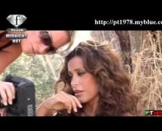 Sara Varone @ Calendario 2009 Fashion TV #YouTube