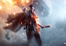 Battlefield 1 ya está disponible