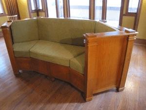 the furniture of frank lloyd wright u2013 mid century modern groovy