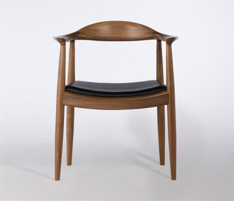 Juliana Arm Chair by Hans Wegner.