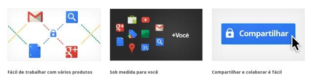 imagen nova politica google Crítica e histerismo desnecessários marcam a nova política de privacidade do Google