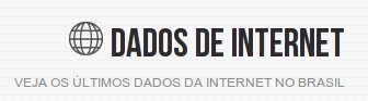 secundados banner dados internet brasil Espao para centralizar e compartilhar dados sobre internet no Brasil