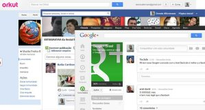Das comunidades do Orkut, passando pelos grupos do Facebook e chegando as comunidades do Google+