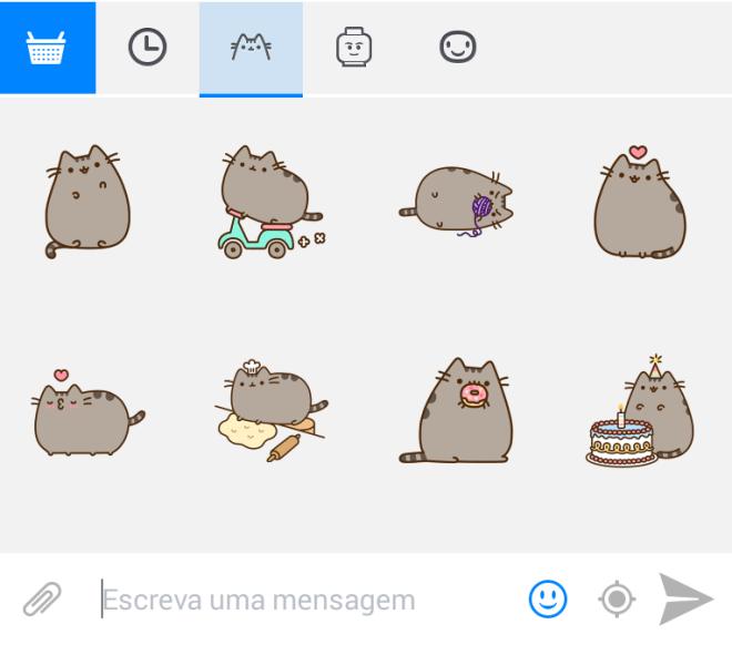 stickers-facebook