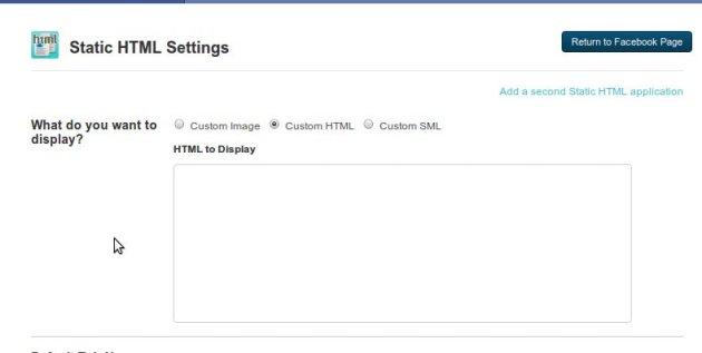 involver static html app
