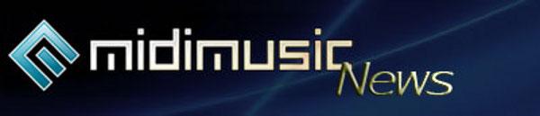 MIDI MUSIC HEADER