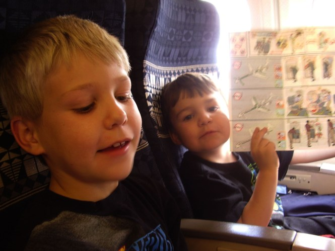 Manic Mumbling - Family travel is never a waste of money or time