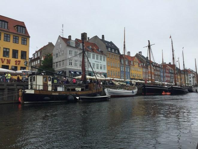 Midlife Sentence | Nyhavn Copenhagen Denmark