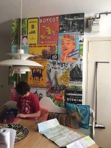 Midlife Sentence | Airbnb in Norrebro, Cophenhagen