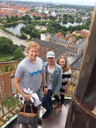 Midlife Sentence | Copenhagen, Church of our Savior