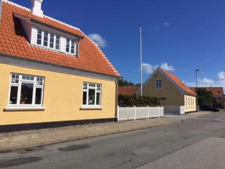 Midlife Sentence   Denmark The North Sea