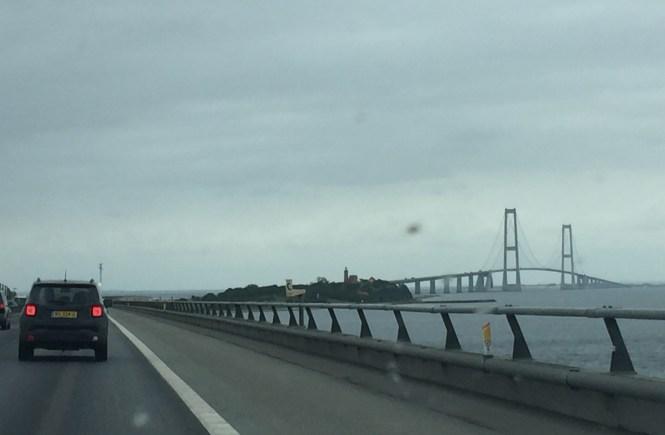 Midlife Sentence | Storebælt Bridge