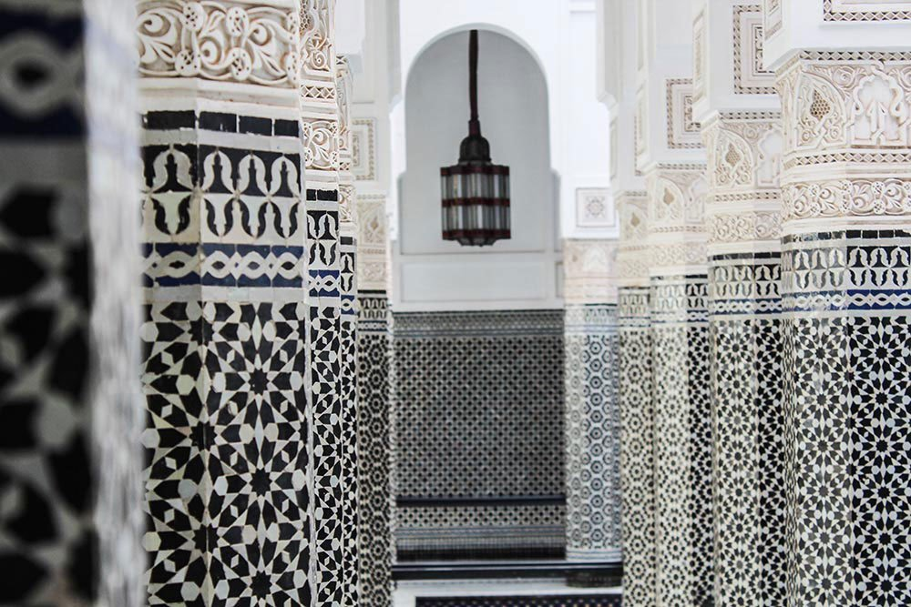 Want to know how to spend a day in Marrakech? Or even better - a perfect day? Look no further, but follow me around through my favorite city!