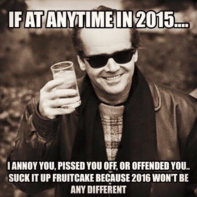 2016 resolution