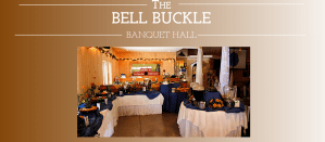 Halloween Bash at Belle Buckle Cafe – Where Nashville is Made!