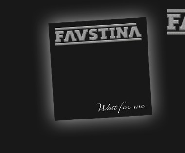 """Faustina Releases New Single """"Wait For Me"""""""