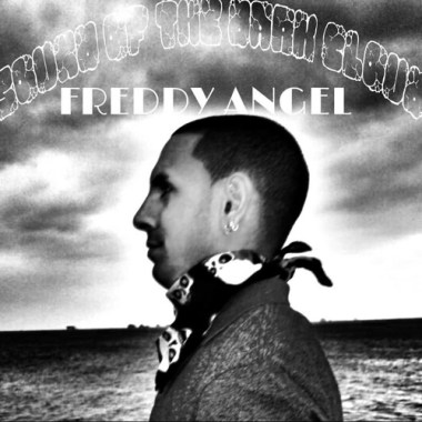"""Freddy Angel Releases New Single """"Don't Jump"""""""