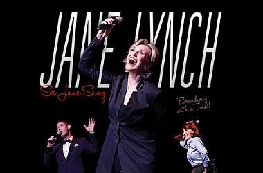 """JANE LYNCH BRINGS LIVE CABARET SHOW """"SEE JANE SING"""" TO NASHVILLE JUNE 15"""