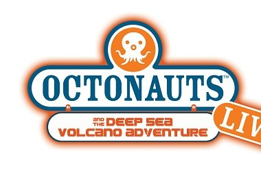 THE OCTONAUTS DIVE INTO FIRST U.S. THEATRE TOUR, PERFORM AT TPAC ON NOVEMBER 6