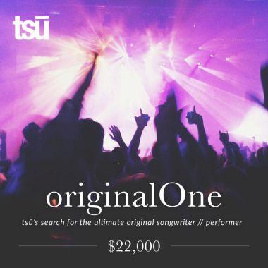 Original One Song Contest by Social Network, TSU