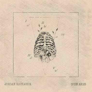Interview with Jordan Mackampa – Open Arms