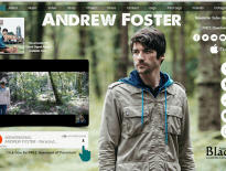 Andrew Foster – Pre Release Special – Parachute