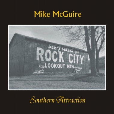 Mike McGuire does it Again! Southern Attraction – Interview