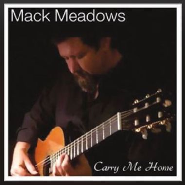 Interview with Mack Meadows – Carry Me Home