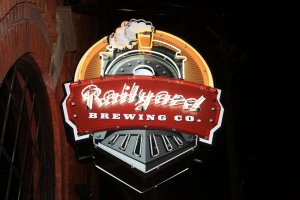 The Railyard Brewing Company