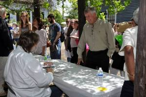 Alabama Book Festival 2016