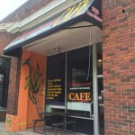 Savanna Tropical Cafe