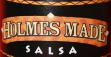Holmes Made Salsa Photo