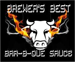 Brewer's Best BBQ Sauce www.brewersbestbbq.com