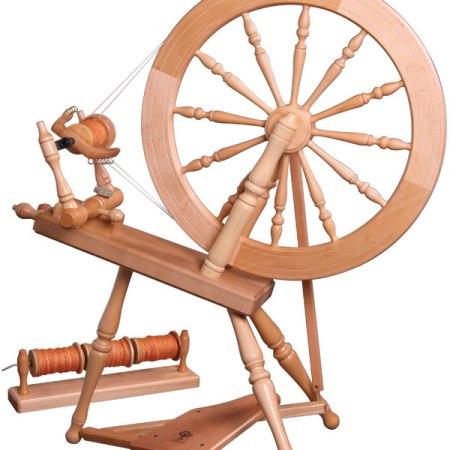 Elizabeth Spinning Wheel