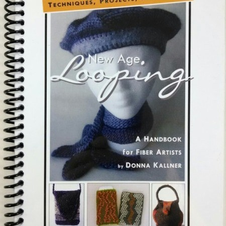New Age Looping by Donna Kallner