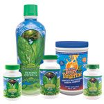 Healthy Digestion Pack Original