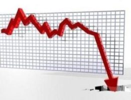 Pil in caduta