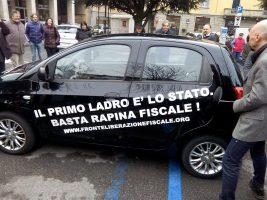 Sindaco_Auto